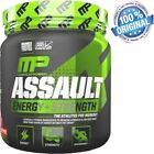 Musclepharm ASSAULT SPORT Energy + Strength PreWorkout - 30