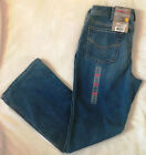 Carhartt Womens Original Fit Work Jasper Jeans WorkFlex  2 x
