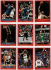 1999-00 TOPPS BASKETBALL SINGLES (1-110) YOU PICK $1.49-$1.99 on eBay