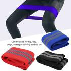 Elastic Resistance Hip Circle Band Exercise Tool For Squat Workout Training CO