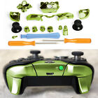 Replacement Bumper Trigger Button Kit set  XBOX One Elite Controller