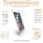 TEMPERED GLASS Screen Protector for iPad 2 3 4 4th Air Mini 7.9 Pro 9.7 10.5