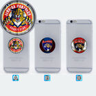 Florida Panthers Ice Hockey Extendable Phone Grip Holder Stand Mount $2.99 USD on eBay