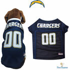 LOS ANGELES CHARGERS Dog Jersey * XS-XXL * NFL Football Team Pet Gear *FREE SHIP $18.99 USD on eBay