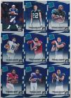 2017 Donruss Optic Football Base, RC & Rated Rookies Pick From List on eBay