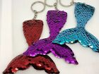 Key chains mermaid tail gift party favors guest prizes wedding You get 1 fun 52