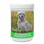 Healthy Breeds English Setter Probiotic & Digestive   100Ct