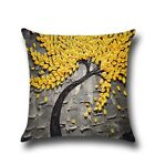 Simple painting Oil painting style Home Decor sofa Cushion Covers Pillow Case UK