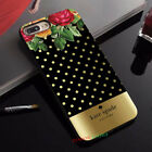 Phone Case Luxury!Kate!Spade796S' iPhone XS Max X 8 Plus 7+ Samsung Note 9 Cases