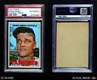 1967 Topps #45 Roger Maris Yankees PSA AuthenticBaseball Cards - 213