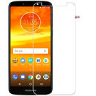 Motorola Tempered Screen Front LCD Screen Real Glass Protection Protector
