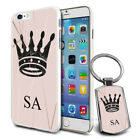Personalised Hard Case & Matching Keyring For Mobiles - P07