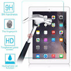 2pcs 9H Tempered Glass Screen Protector Film For iPad 2 3 4 Pro mini 2 3 4 Air 2