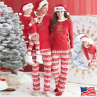 Christmas Family Matching Pajamas Set Men