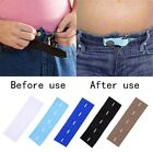 5/10* Skirt Trouser Jeans Button WAIST Expanders EXTENDER WEIGHT GAIN PREGNANCY