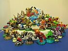 Spyro's Adventure Skylanders Loose Figures Magic Items Variants U Pick