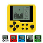Handheld Mini Classic Game Console LCD Screen Built-in 26 Games Electronic Toys