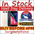 Apple iPhone 8 Plus A1864 64GB 256GB 4G Unlocked AU Stock New & As New Condition