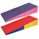 Jovian Gymnastics Incline Cheese Wedge Mat image