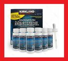 Kirkland Minoxidil 5% Extra Strength Men Hair Regrowth Solution -CHOOSE QUANTITY
