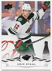 MINNESOTA WILD Hockey Base Parallel Inserts YG RC - U PICK CARDS