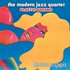 The Modern Jazz Quartet: Plastic Dreams