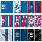 NBA PHILADELPHIA 76ERS LEATHER BOOK WALLET CASE COVER FOR SAMSUNG GALAXY TABLETS on eBay