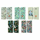 OFFICIAL emoji® BIRDS LEATHER BOOK WALLET CASE COVER FOR SONY PHONES 2