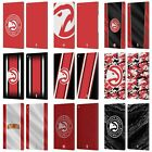 OFFICIAL NBA ATLANTA HAWKS LEATHER BOOK WALLET CASE COVER FOR AMAZON FIRE on eBay