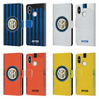 OFFICIAL INTER MILAN 2018/19 CREST KIT LEATHER BOOK CASE FOR XIAOMI PHONES $19.95 USD on eBay
