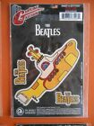 """The Beatles 3 Decals by Lethal Threat Planet Waves """"Guitar Tattoos"""""""