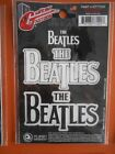 "The Beatles 3 Decals by Lethal Threat Planet Waves ""Guitar Tattoos"""