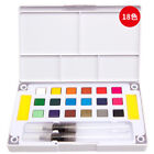 BN 36COLOUR Watercolor Paint With Water Paint Palette Solid Water Color Paint