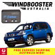 Windbooster 7-Mode Throttle Controller to suit Nissan X-Trail 2001-2007
