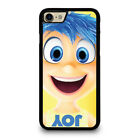 INSIDE OUT JOY ANGER SADNESS iPhone 6/6S 7 8 Plus X/XS Max XR Case Cover