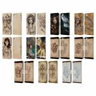 OFFICIAL BRIGID ASHWOOD STEAMPUNK LEATHER BOOK WALLET CASE FOR HUAWEI PHONES 2