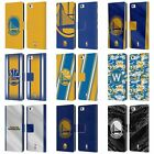 OFFICIAL NBA GOLDEN STATE WARRIORS LEATHER BOOK WALLET CASE FOR HUAWEI PHONES 2 on eBay