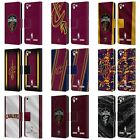 OFFICIAL NBA CLEVELAND CAVALIERS LEATHER BOOK WALLET CASE FOR LENOVO PHONES on eBay
