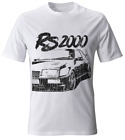 Ford Sierra Cossworth RS2000 Street Style Grunge T-Shirt