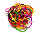 Elastic Rubber Bands for Tattoo Machine Parts Loop Bar Needles Tube Tip Supply