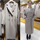 LUXURY Ladies Cashmere Coats from Mongolia