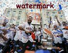 HOUSTON ASTROS WORLD SERIES CHAMPIONS PARADE NOVEMBER 3, 2017 PUBLICITY PHOTO on Ebay