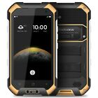 Blackview Android 7.0 BV6000 4.7 inch 4G Smartphone with MTK6755 64bit Octa Core