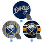 Buffalo Sabres Round Patterned Mouse Pad Mat Mice Desk Office Decor $3.99 USD on eBay