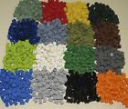 Lego Colorata 1 x 1 Mattoncini Elementi Costitutivi You Pick 100 per Lotto