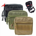 1000D Molle Tactical Utility Tools Bag Medical First Aid Pouch Hunting Airsoft