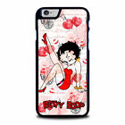 BETTY BOOP LOVE for iPhone 5 6 7 8 X XR XS MAX samsung cover case $17.26 CAD on eBay