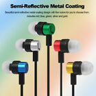 3.5mm Stereo Earbuds Earphone Headset Headphone For SmartPhone PC MP3 Universal
