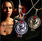 The Vampire Diaries Elena Vervain Pendant Necklace Jewelry New