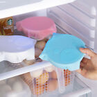 Silicone Plastic Wrap Seal Vacuum Foods Multifunctional Cover Fresh Kitchen Tool